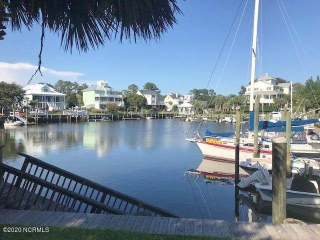 108 Inlet Point Drive - Photo 1