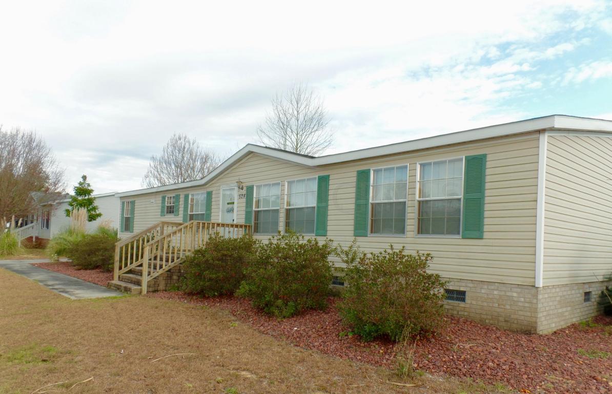 524 Soundside Drive, Wilmington, NC 28412 (MLS #100000503) :: Century 21 Sweyer & Associates