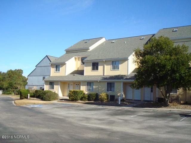 9201 Coast Guard Road F202, Emerald Isle, NC 28594 (MLS #100000631) :: David Cummings Real Estate Team