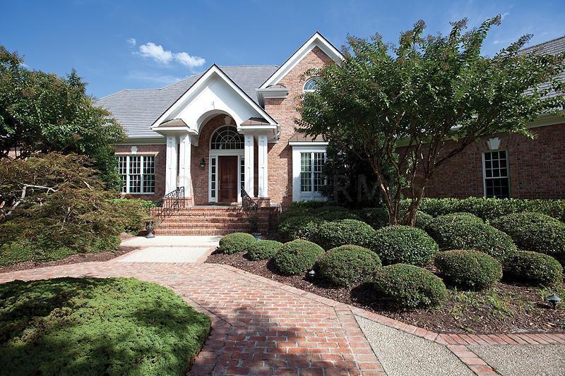 1063 Arboretum Drive, Wilmington, NC 28405 (MLS #100000933) :: Century 21 Sweyer & Associates