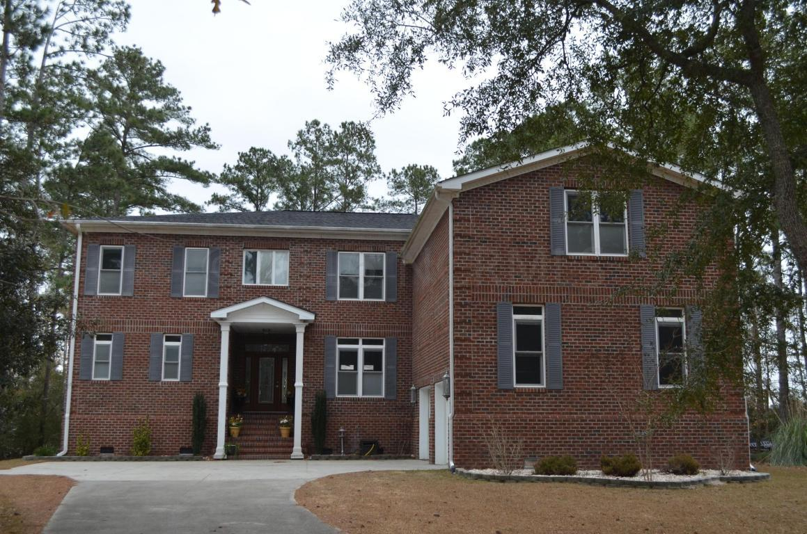 907 Osprey Court, New Bern, NC 28560 (MLS #100001183) :: Century 21 Sweyer & Associates