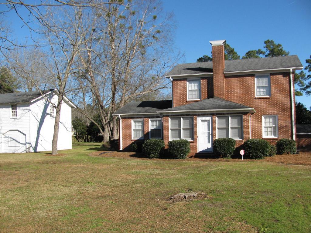 27 Evergreen School Road, Evergreen, NC 28438 (MLS #100001261) :: Century 21 Sweyer & Associates