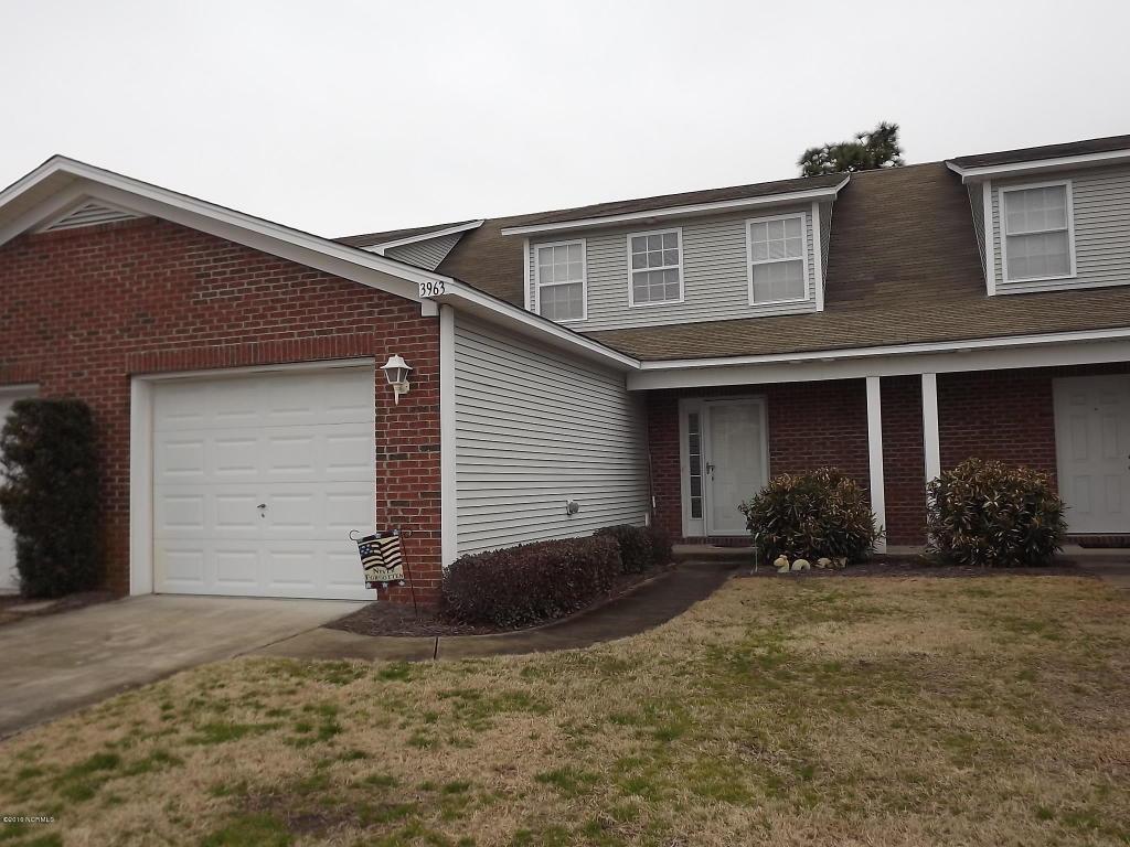 3963 Winds Ridge Drive, Wilmington, NC 28409 (MLS #100002458) :: Century 21 Sweyer & Associates