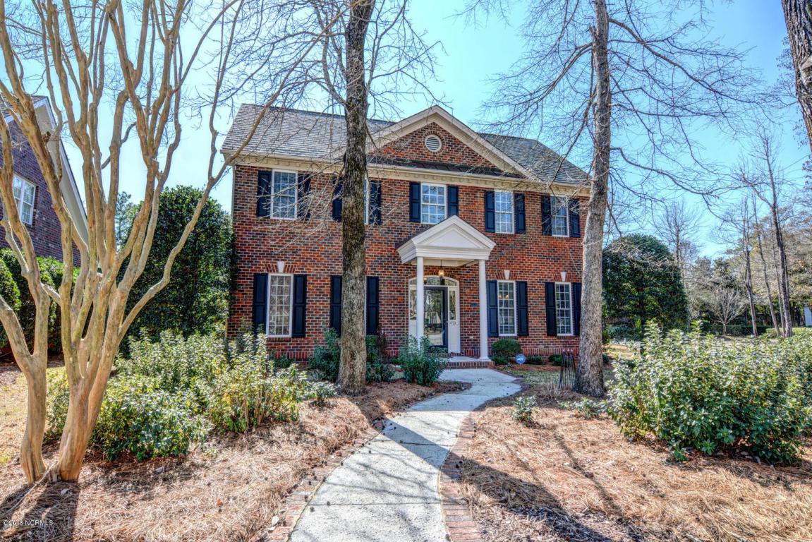 1933 Hallmark Lane, Wilmington, NC 28405 (MLS #100002502) :: Century 21 Sweyer & Associates