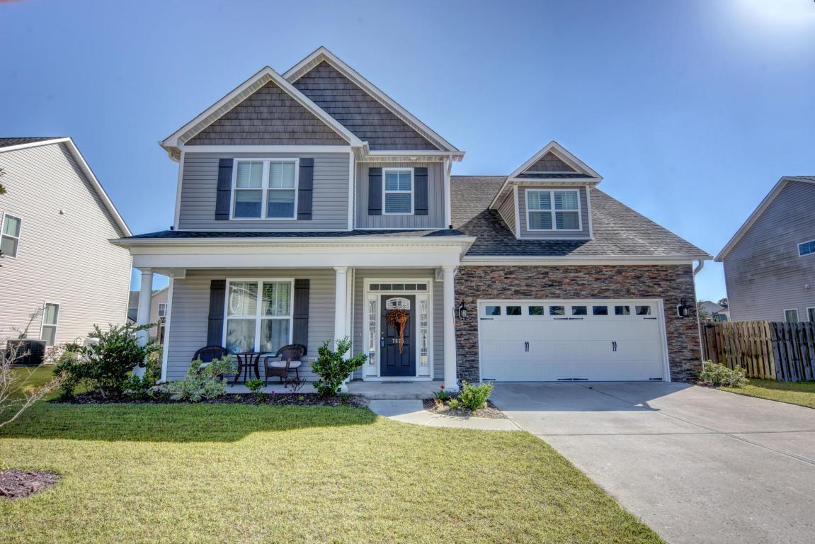 7625 Huron Drive, Wilmington, NC 28412 (MLS #100003259) :: Century 21 Sweyer & Associates