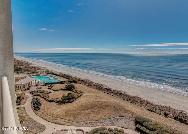 1435 Salter Path Road M6, Indian Beach, NC 28512 (MLS #100004550) :: Century 21 Sweyer & Associates