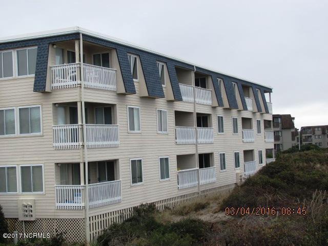 1904 E Fort Macon Road E #374, Atlantic Beach, NC 28512 (MLS #100004734) :: Century 21 Sweyer & Associates