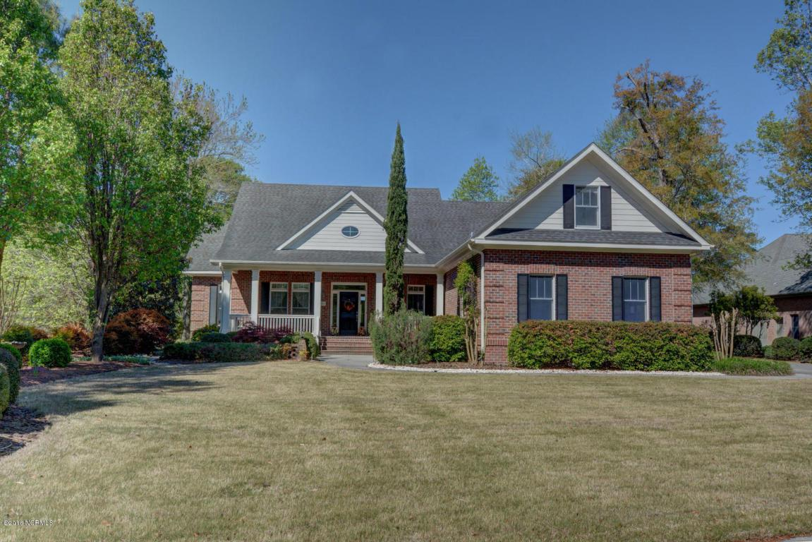 220 NE Maple Creek Drive SW, Wallace, NC 28466 (MLS #100004816) :: Century 21 Sweyer & Associates