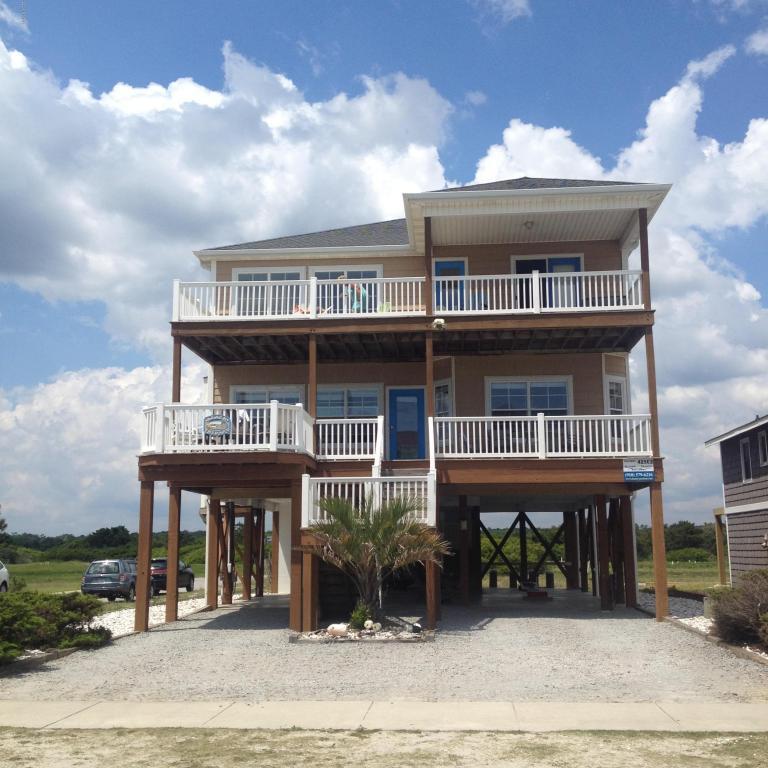 425 E Second Street, Ocean Isle Beach, NC 28469 (MLS #100004859) :: Century 21 Sweyer & Associates