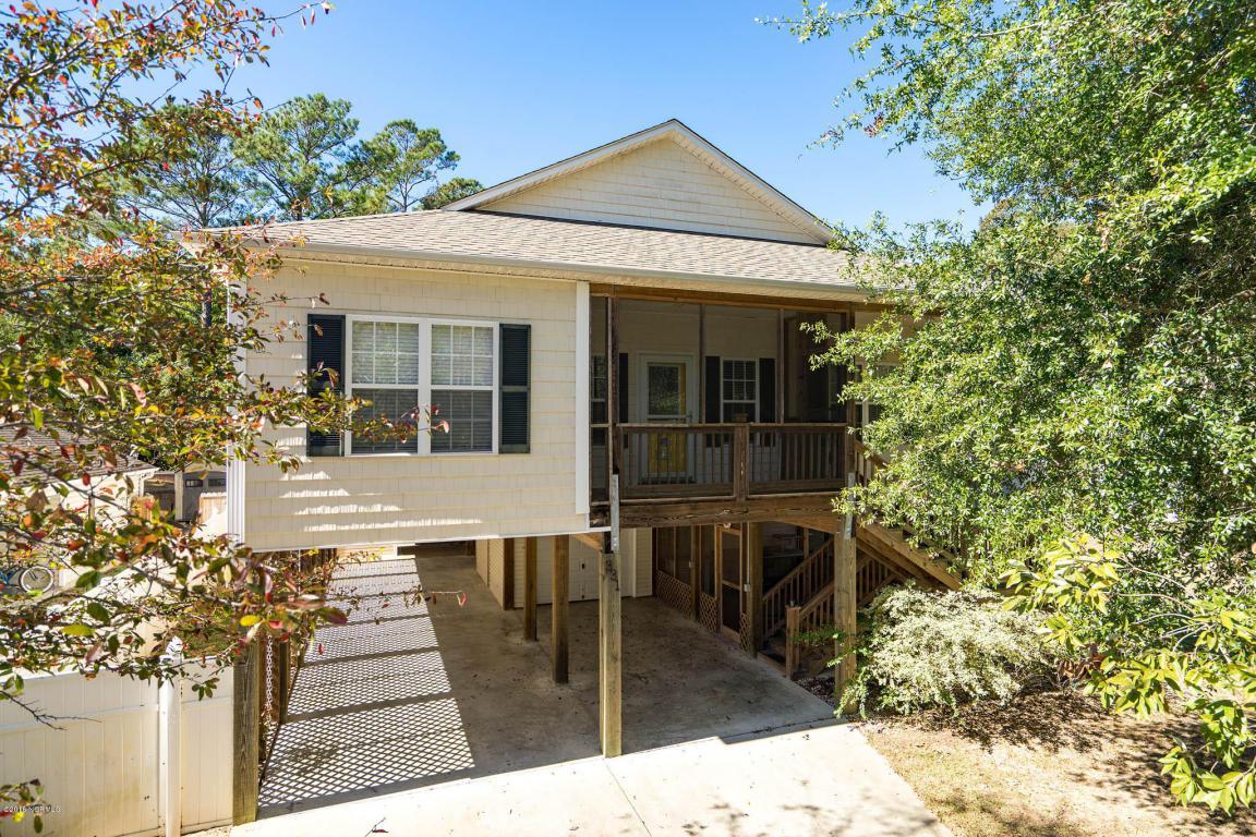 331 NE 49 Street, Oak Island, NC 28465 (MLS #100005193) :: Century 21 Sweyer & Associates