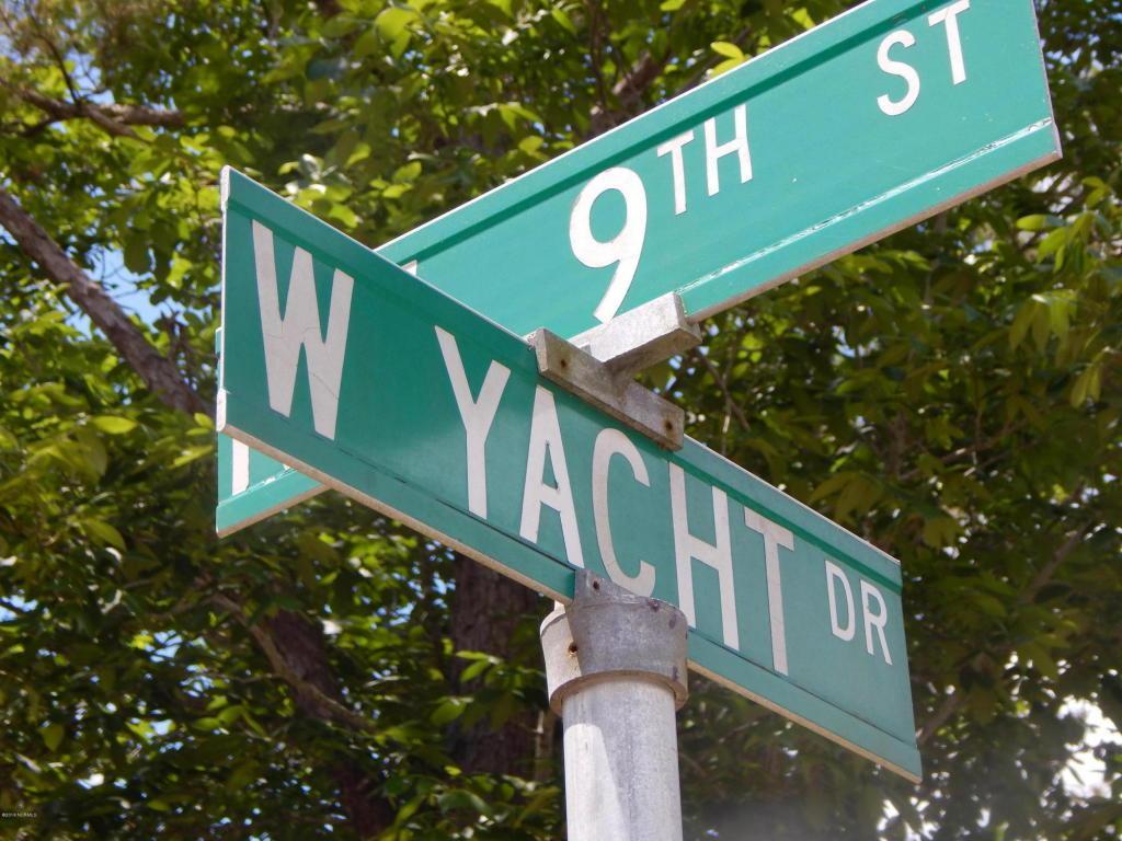 Lot # 43 W Yacht Drive, Oak Island, NC 28465 (MLS #100005677) :: Century 21 Sweyer & Associates