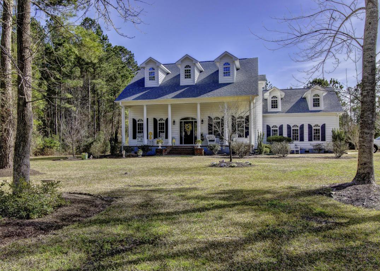 123 Antebellum Drive, Havelock, NC 28532 (MLS #100005752) :: Century 21 Sweyer & Associates