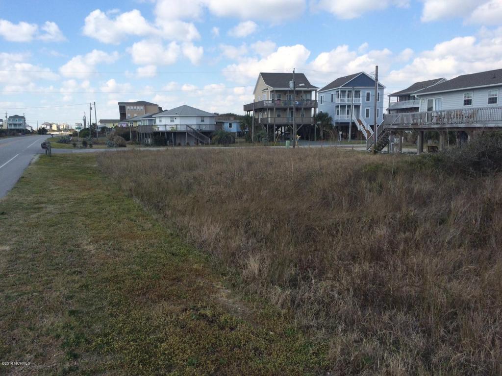 3059 Island Drive, North Topsail Beach, NC 28460 (MLS #100006232) :: Century 21 Sweyer & Associates