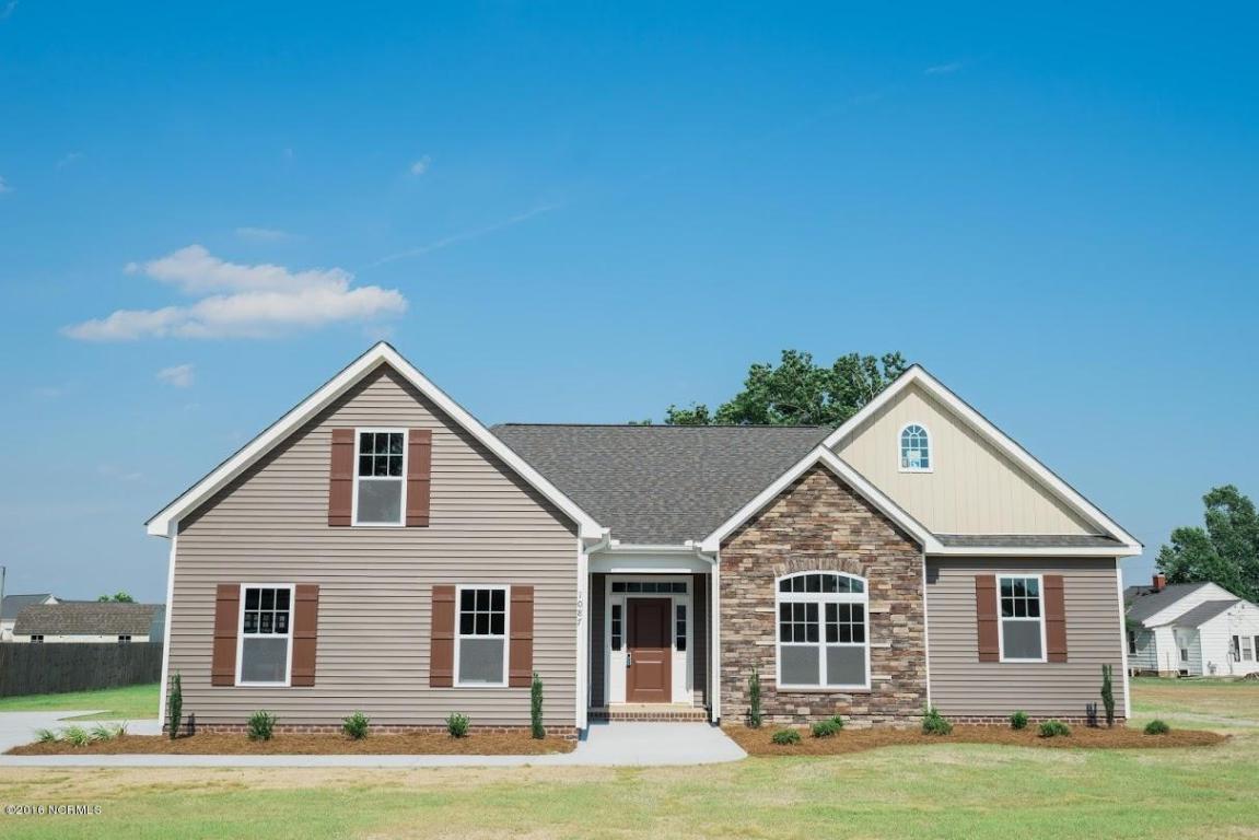 1087 Brandy Brook Drive, Greenville, NC 27858 (MLS #100007299) :: Century 21 Sweyer & Associates