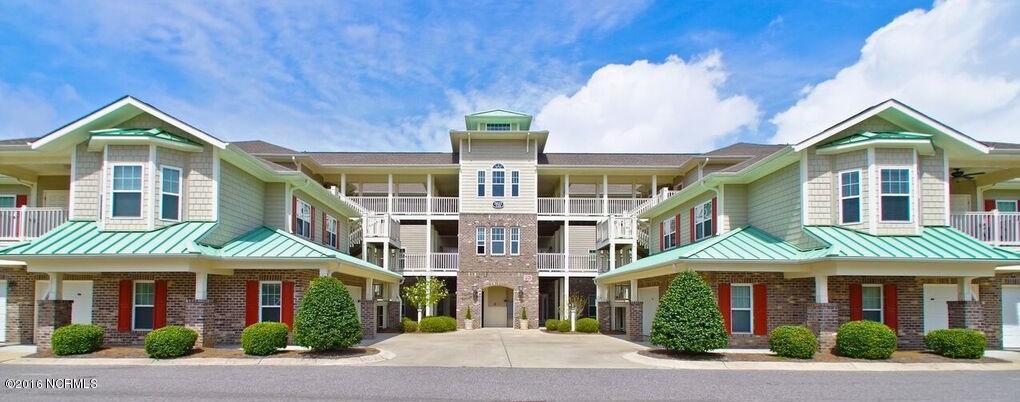 7827 High Market Street #1, Sunset Beach, NC 28468 (MLS #100007428) :: Century 21 Sweyer & Associates