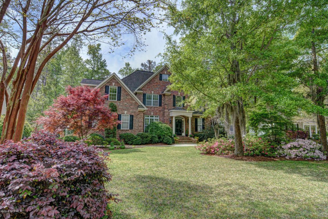 1023 Marshside Way, Belville, NC 28451 (MLS #100007458) :: Century 21 Sweyer & Associates