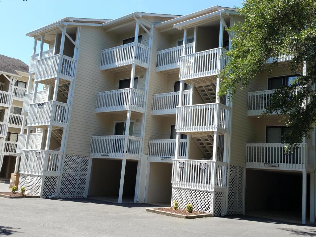 1908 Goose Creek Road SW #1203, Ocean Isle Beach, NC 28469 (MLS #100007869) :: Century 21 Sweyer & Associates