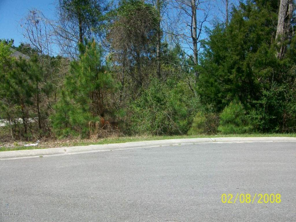 Lot 70 Compass Point, Hampstead, NC 28443 (MLS #100008143) :: Century 21 Sweyer & Associates