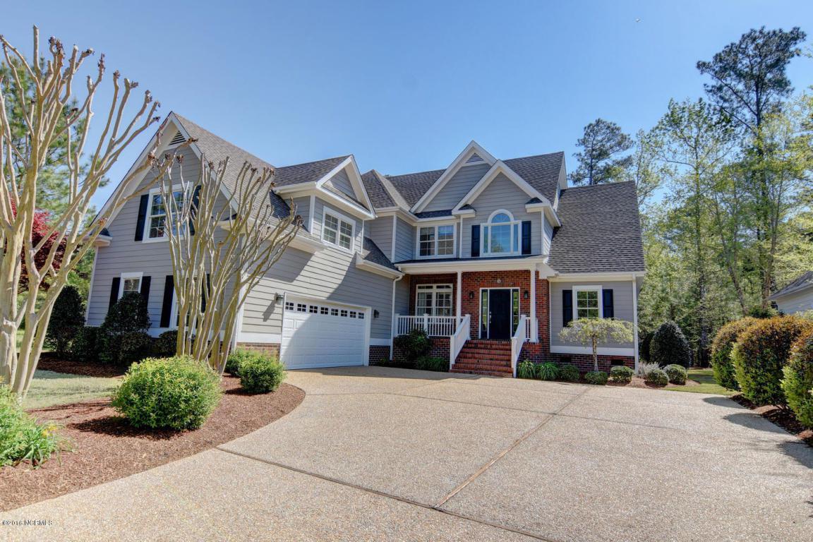 106 Cardinal Woods Lane, Wallace, NC 28466 (MLS #100008357) :: Century 21 Sweyer & Associates