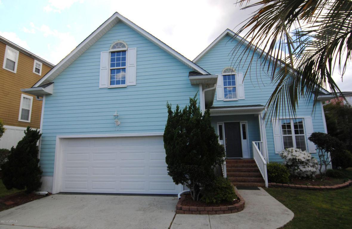 825 Cutter Court, Kure Beach, NC 28449 (MLS #100008715) :: Century 21 Sweyer & Associates