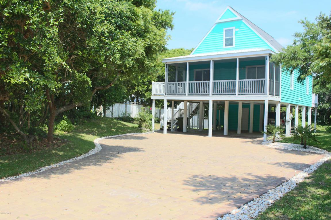 5102 Emerald Drive, Emerald Isle, NC 28594 (MLS #100008750) :: Century 21 Sweyer & Associates