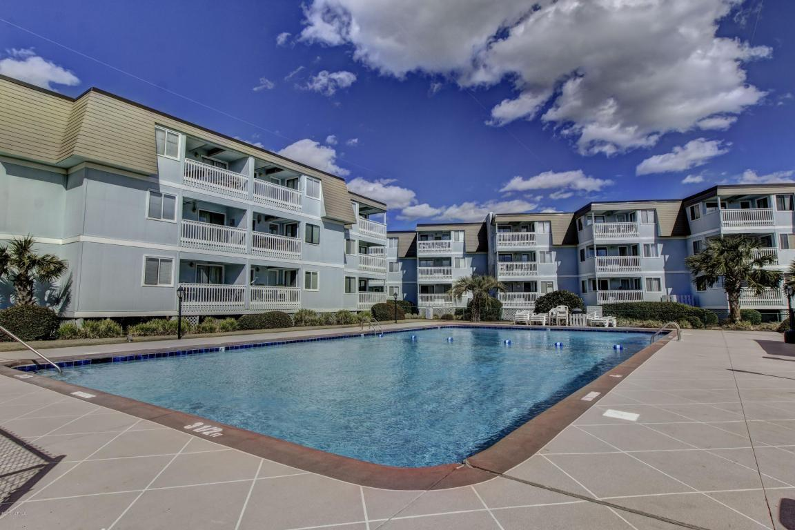 301 Commerce Way Road #314, Atlantic Beach, NC 28512 (MLS #100009235) :: Century 21 Sweyer & Associates