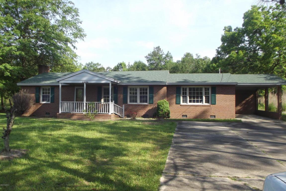 11994 242 Highway S, Bladenboro, NC 28320 (MLS #100009354) :: Century 21 Sweyer & Associates