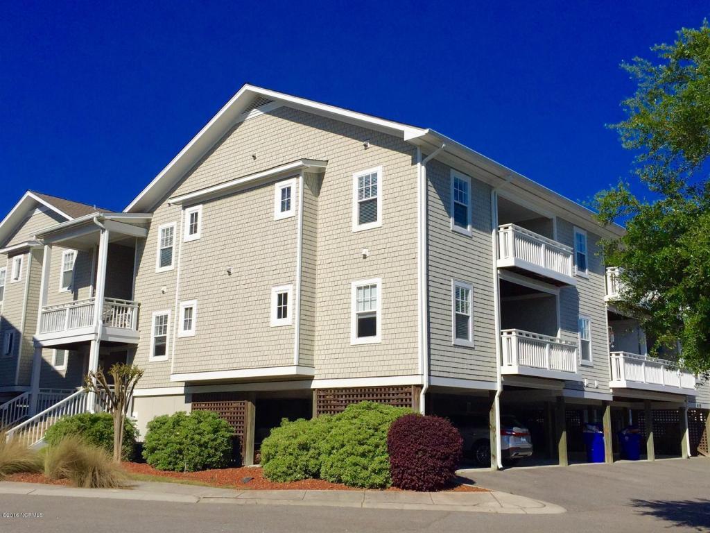 612 W Brown Street F, Southport, NC 28461 (MLS #100009364) :: Century 21 Sweyer & Associates