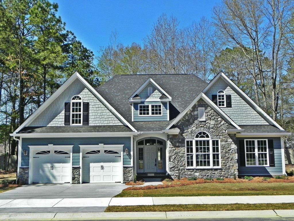 115 Village Circle, Clinton, NC 28328 (MLS #100009536) :: Century 21 Sweyer & Associates
