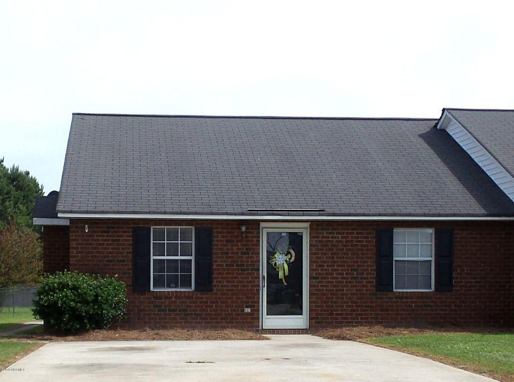 3304 Parkway Court A, Greenville, NC 27834 (MLS #100009632) :: Century 21 Sweyer & Associates