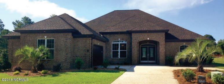 3626 Rosewood Landing Drive, Castle Hayne, NC 28429 (MLS #100009673) :: Century 21 Sweyer & Associates