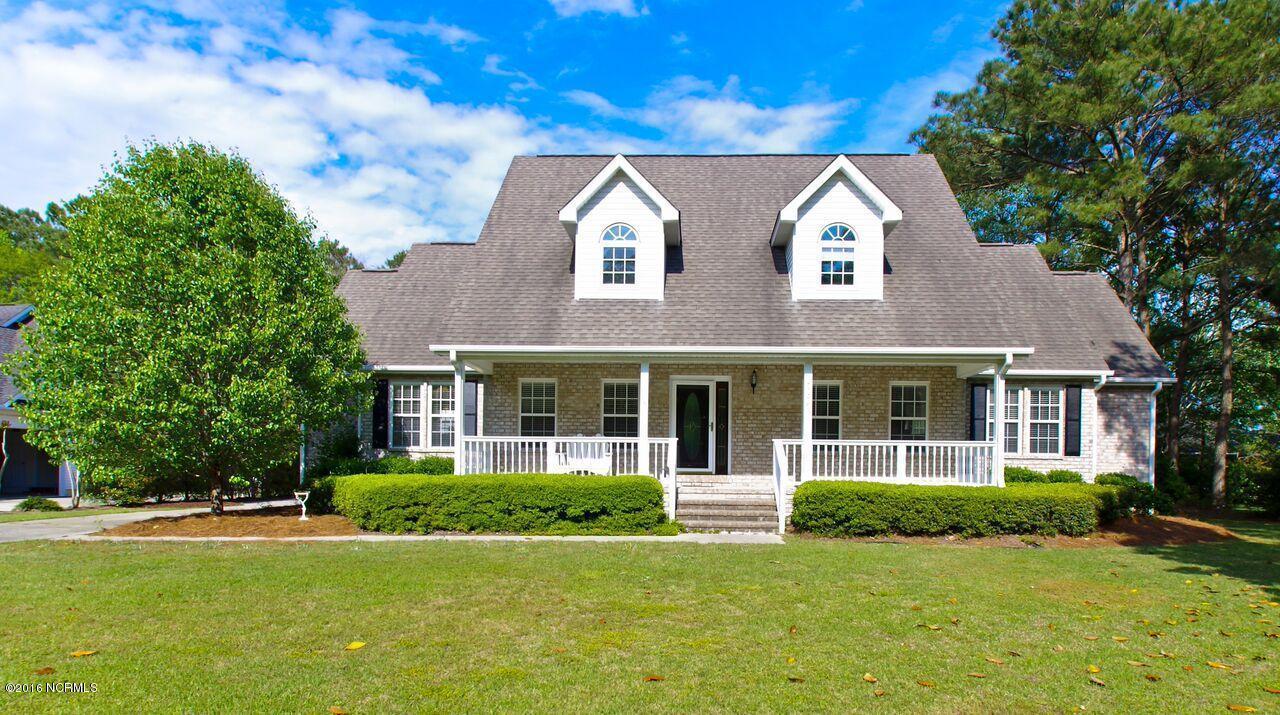 1576 Bent Ridge Place SW, Ocean Isle Beach, NC 28469 (MLS #100010075) :: Century 21 Sweyer & Associates
