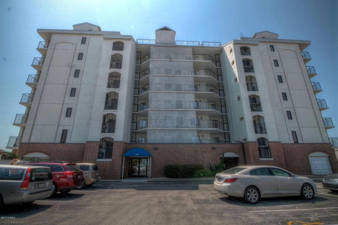 311 Arendell Street #603, Morehead City, NC 28557 (MLS #100010133) :: Century 21 Sweyer & Associates