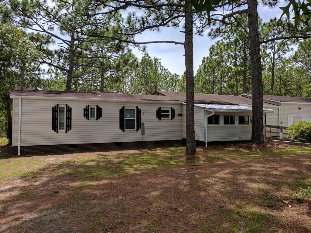 1150 Woodcrest Road, Southport, NC 28461 (MLS #100010714) :: Century 21 Sweyer & Associates
