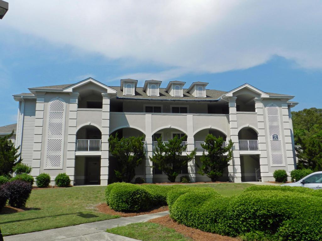 908 Resort Circle SW #201, Sunset Beach, NC 28468 (MLS #100010962) :: Century 21 Sweyer & Associates