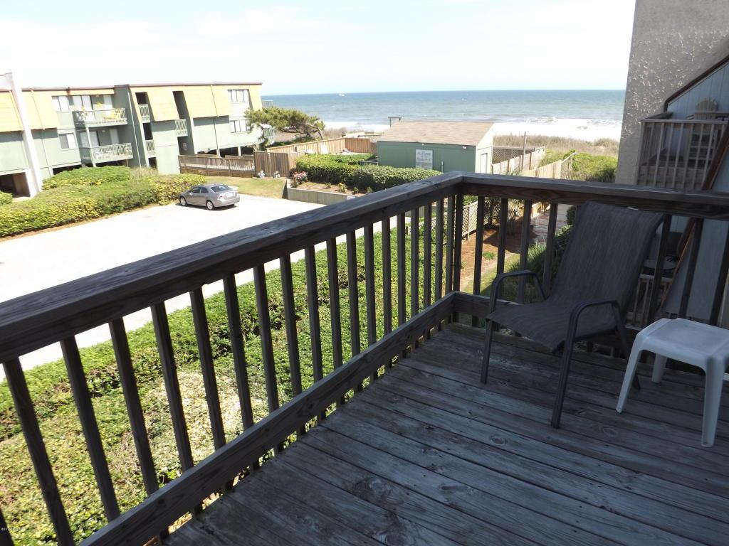 277 W First Street 2B, Ocean Isle Beach, NC 28469 (MLS #100011002) :: Century 21 Sweyer & Associates