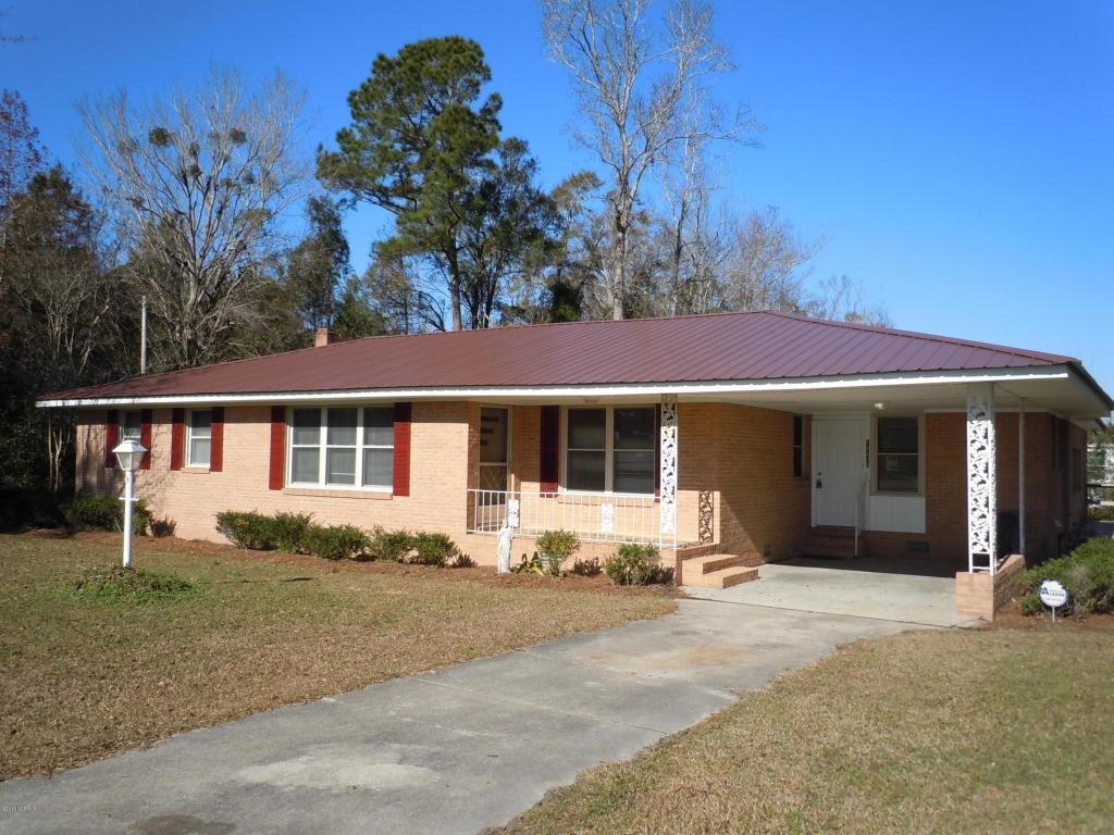 13303 Swamp Fox Highway E, Tabor City, NC 28463 (MLS #100011245) :: Century 21 Sweyer & Associates