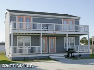115 Center Drive, Atlantic Beach, NC 28512 (MLS #100011380) :: Century 21 Sweyer & Associates