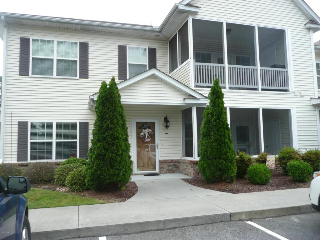 1909 101 Covengton Way 1909 101, Greenville, NC 27858 (MLS #100011634) :: Century 21 Sweyer & Associates