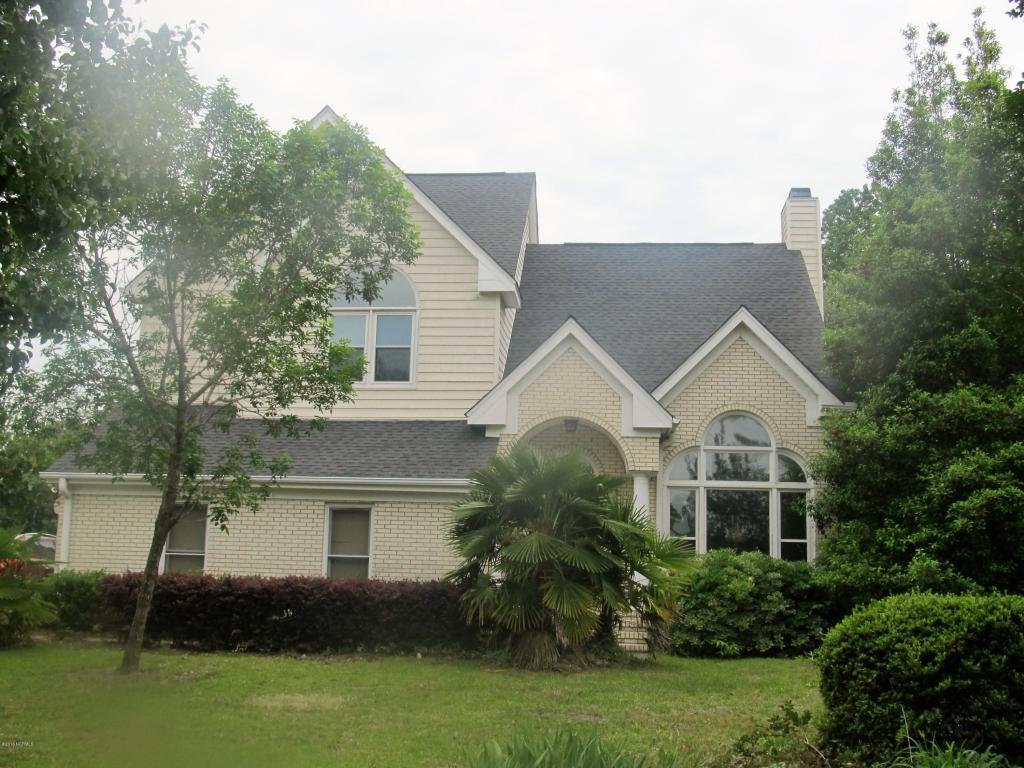 2801 John Yeamen Road, Wilmington, NC 28405 (MLS #100011718) :: Century 21 Sweyer & Associates