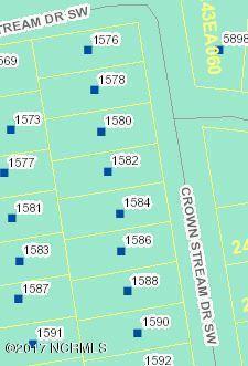 1588 Crown Stream Drive SW, Ocean Isle Beach, NC 28469 (MLS #100011879) :: Century 21 Sweyer & Associates