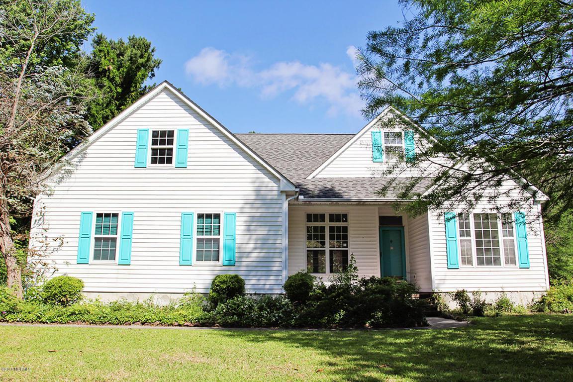 310 Winding Woods Way, Beaufort, NC 28516 (MLS #100011943) :: Century 21 Sweyer & Associates