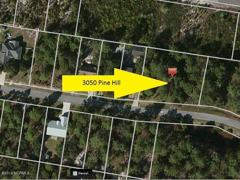 3050 Pine Hill Drive - Photo 1