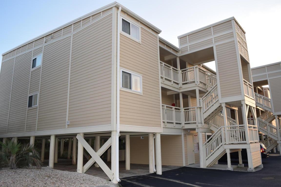 1000 Caswell Beach Road #304, Oak Island, NC 28465 (MLS #100012469) :: Century 21 Sweyer & Associates
