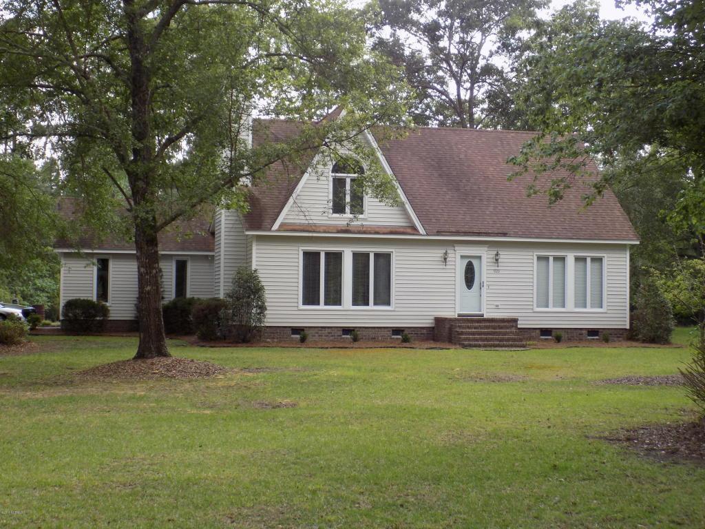 920 Shelter Creek Drive, Burgaw, NC 28425 (MLS #100012706) :: Century 21 Sweyer & Associates