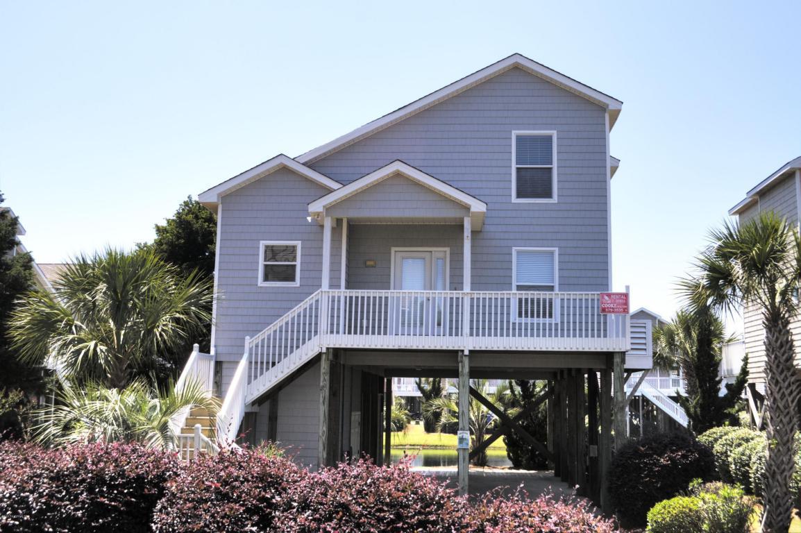 3 Shell Court, Ocean Isle Beach, NC 28469 (MLS #100012912) :: Century 21 Sweyer & Associates