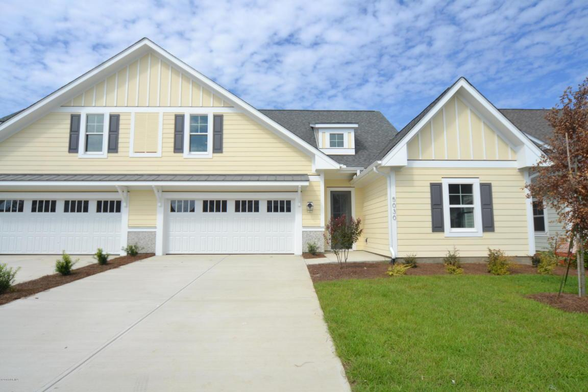 5030 Killogren Way, Leland, NC 28451 (MLS #100013065) :: Century 21 Sweyer & Associates