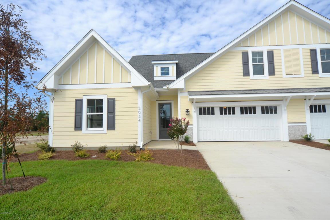 5034 Killogren Way, Leland, NC 28451 (MLS #100013066) :: Century 21 Sweyer & Associates