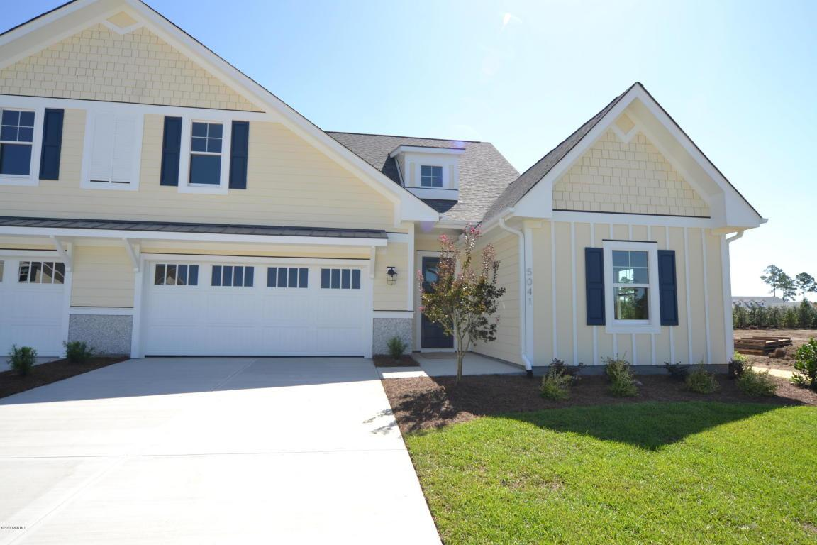5041 Killogren Way, Leland, NC 28451 (MLS #100013070) :: Century 21 Sweyer & Associates