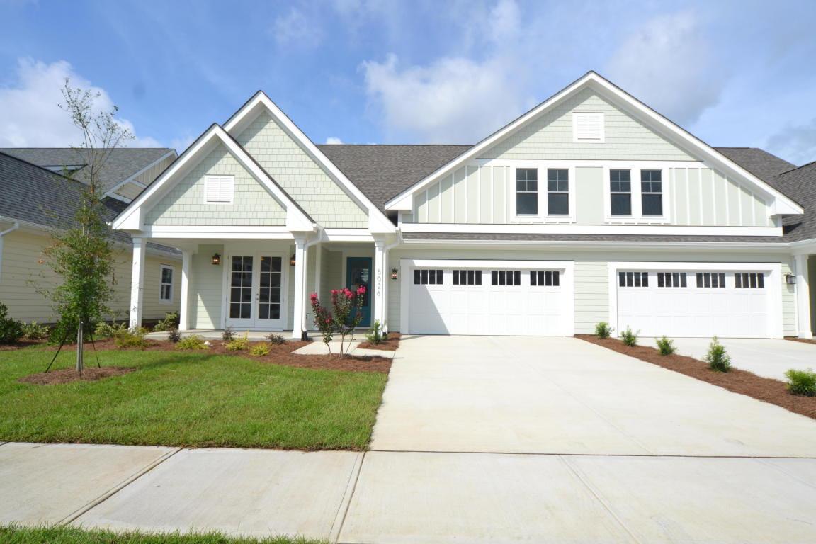 5026 Killogren Way, Leland, NC 28451 (MLS #100013286) :: Century 21 Sweyer & Associates
